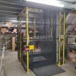 Goederenlift Cargo 1