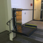 Stairlift Atlanta