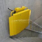 Stairlift Boston